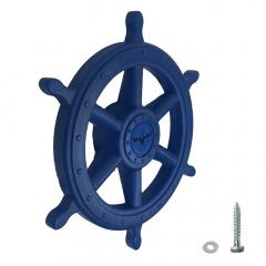 Timone per nave OceanPilot XXL - rosso
